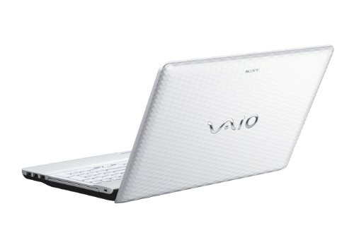 Sony Vaio VPCEH37FX/W Battery Checker Vista