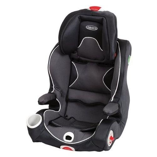 Graco Smart Seat All In One Car Seat Ryker 1802199 Check Back