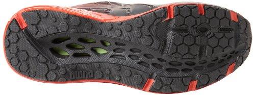 1bdd89ec71e ... Puma Men s BioWeb Elite LTD Sneaker Running Shoes - Red Black- Size  ...
