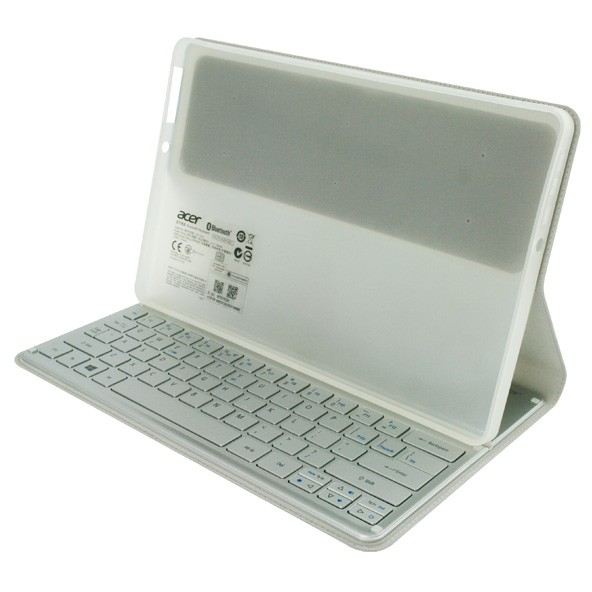 Acer KT-1252 Bluetooth Keyboard Case for Iconia W700 ...