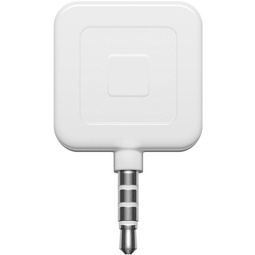 square credit card reader for iphone ipad ipod touch android 38279spr - Credit Card Swiper For Ipad
