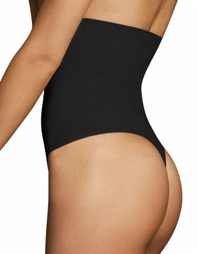 eaf7a391d061 Body Wrap Women's High Waist Thong - Nude - Size: S - Check Back ...