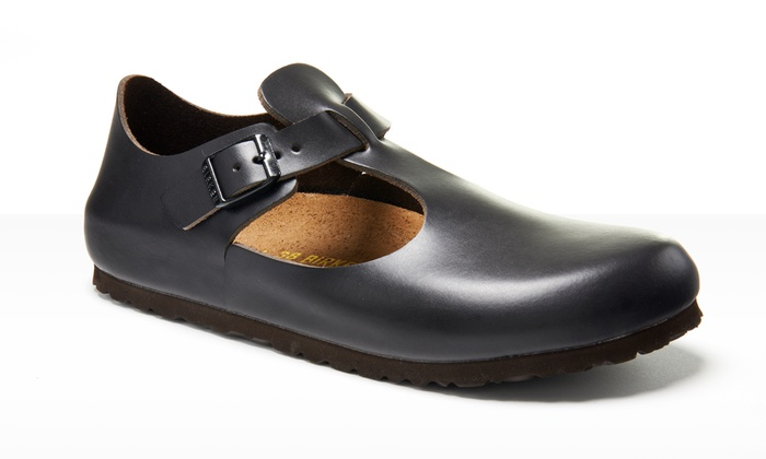 new style 05522 dca71 Birkenstock Bonn Clogs: Brown/37 EU - Check Back Soon - BLINQ