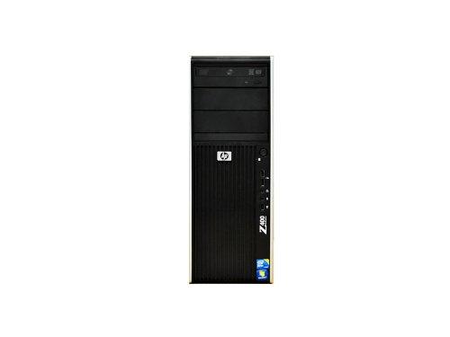HP Z400 Workstation Desktop Intel Xeon 2 67GHz 6GB 750GB Windows 7 Pro