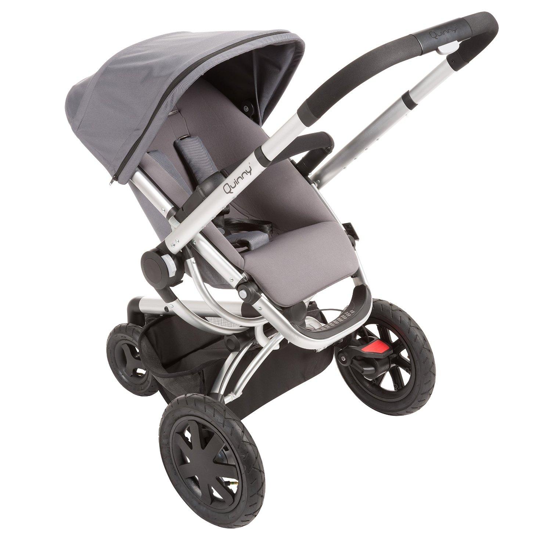 Quinny Buzz Xtra Stroller 2013 Model - Gracious Grey ...