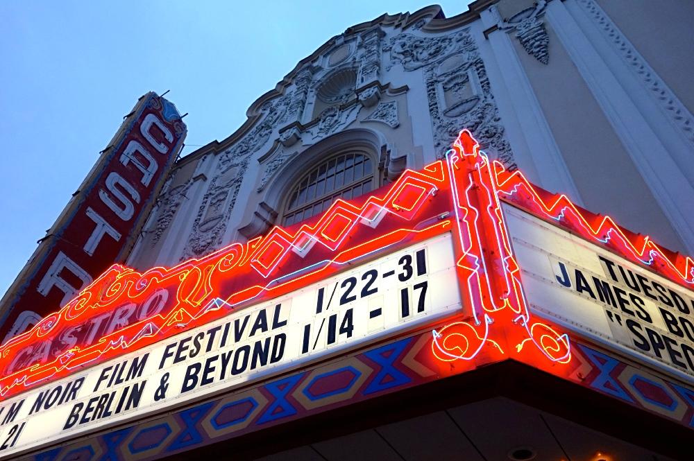 Castro Theatre