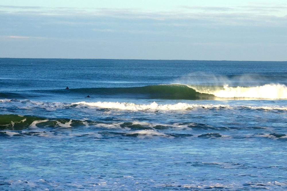 Ocean Beach Surf