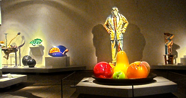 de Young Museum Art