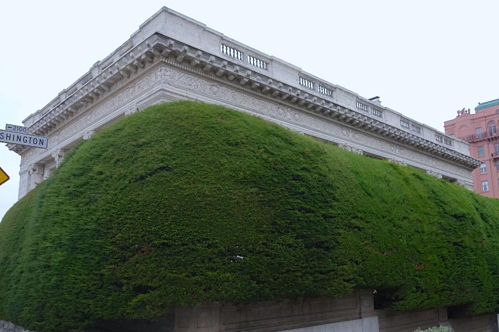 Danielle Steel Hedge Mansion