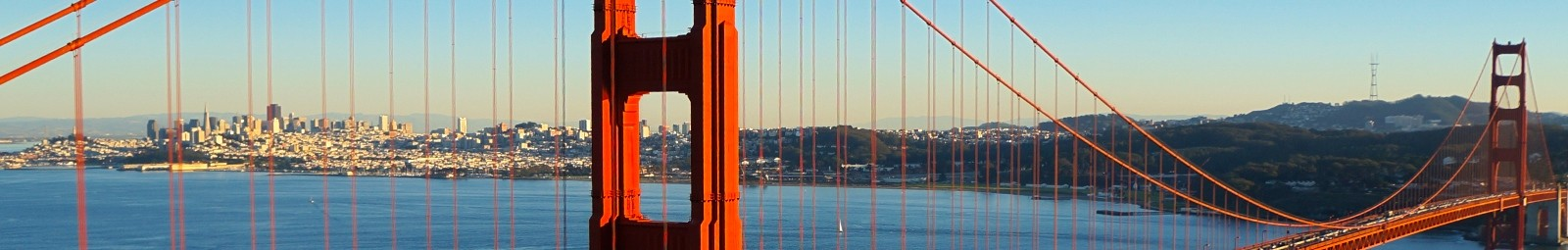 Golden Gate Bridge Guide