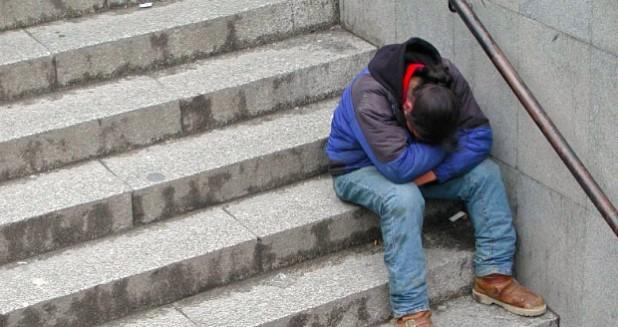 Homeless facts San Francisco