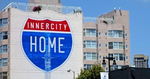 Home Mural SF