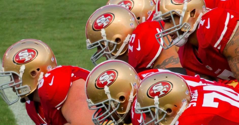 San Francisco 49er Tips