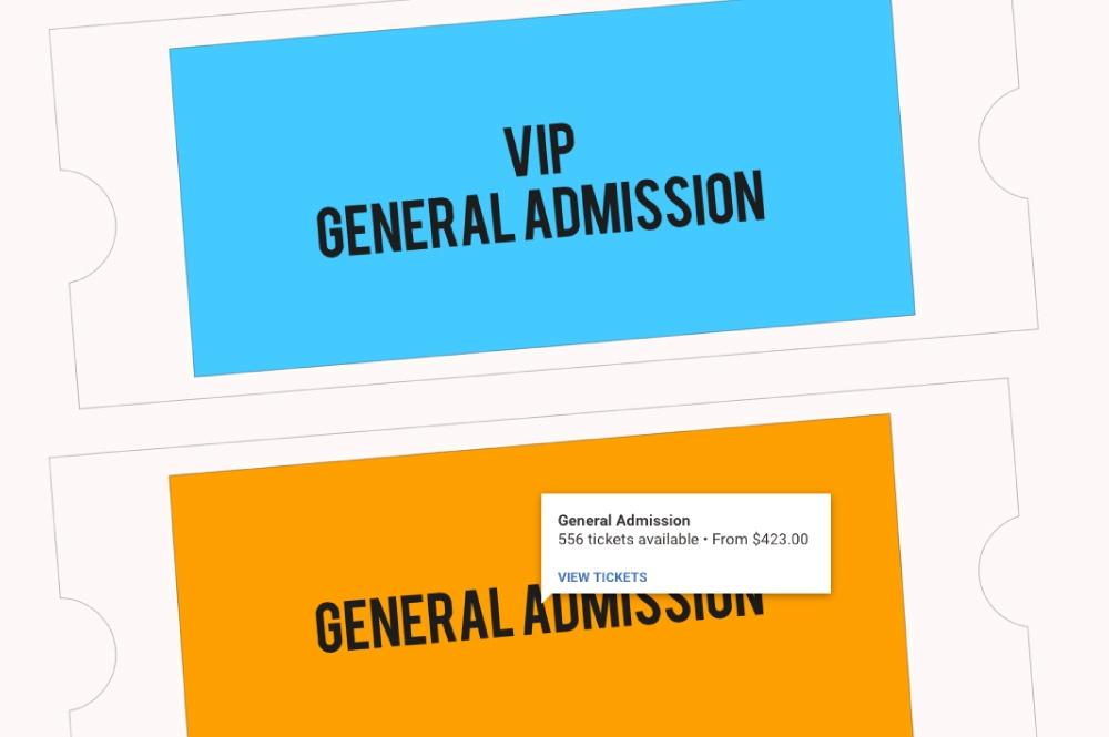 Available 2019 Coachella Ticket