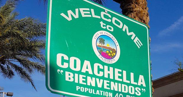 Welcome to Coachella Tour