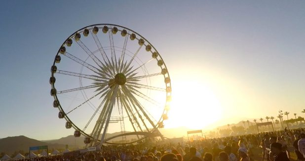 Why is Coachella So Expensive? | Orange Sky Adventures