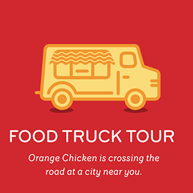 Food Truck Tour