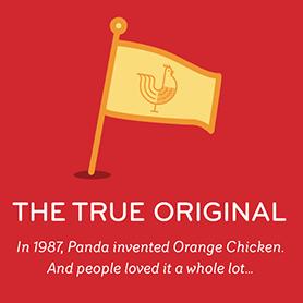 The True Original