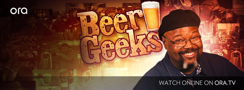 Craft Beer & Beer Geeks on Ora.TV