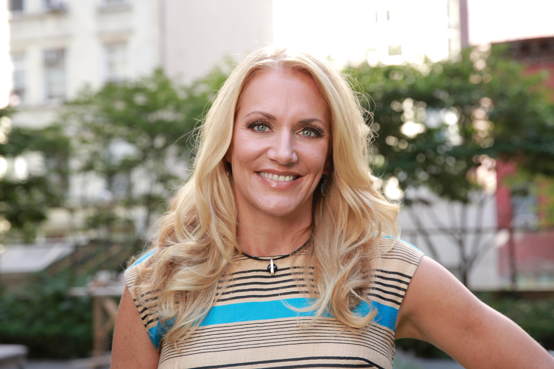 Meet Julie Roehm