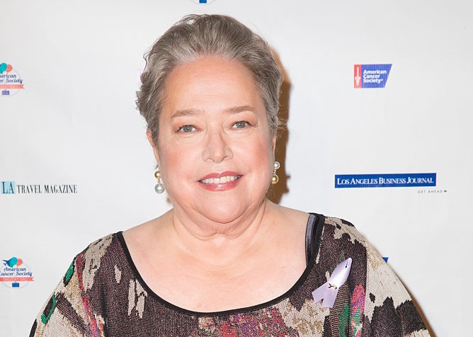 Kathy Bates: My Battle With Lymphedema