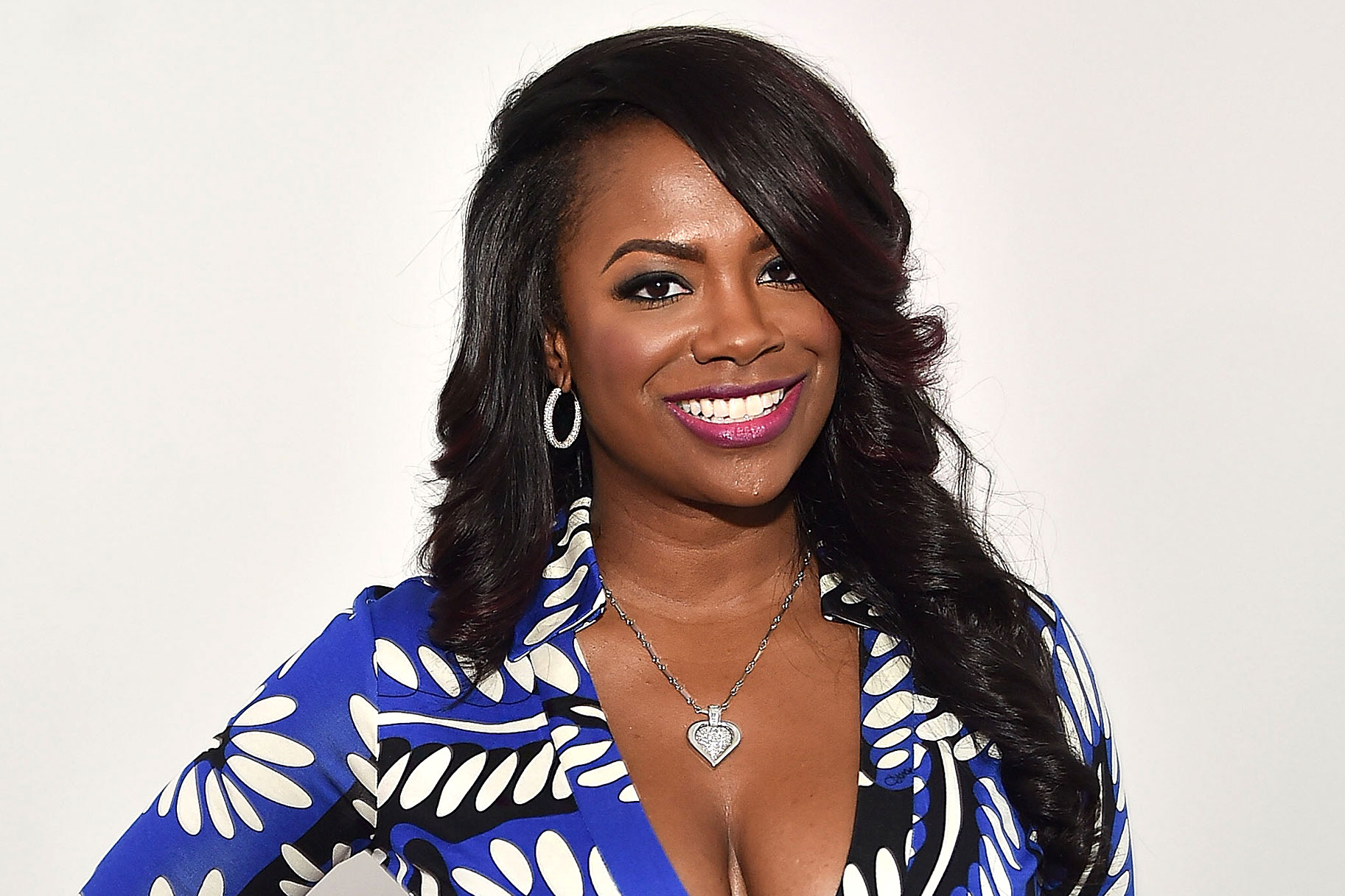 What would you ask Kandi Burruss?
