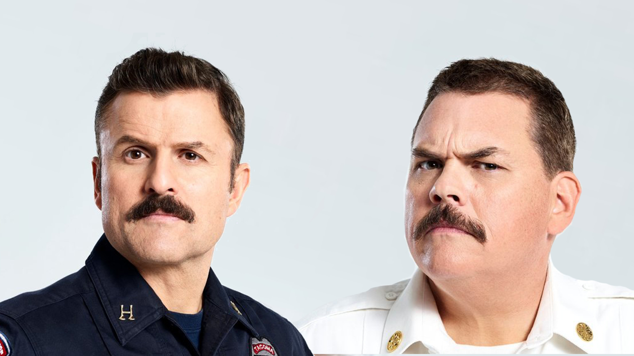 What Would You Ask Kevin Heffernan and Steve Lemme?