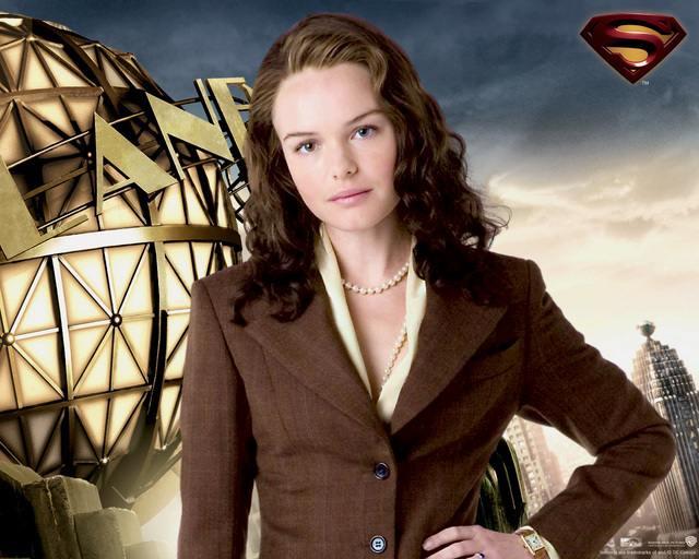 Kate Bosworth Lois Lane