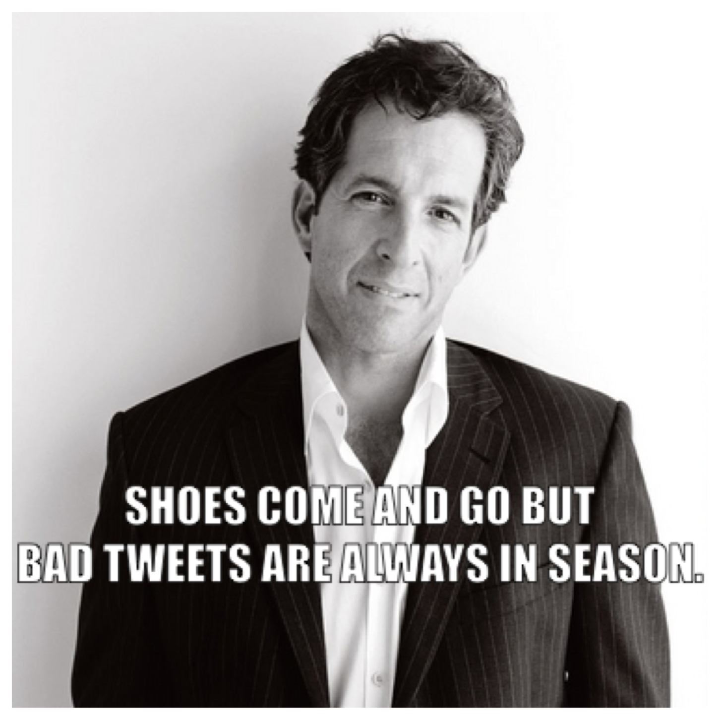Kenneth Cole's Tweets