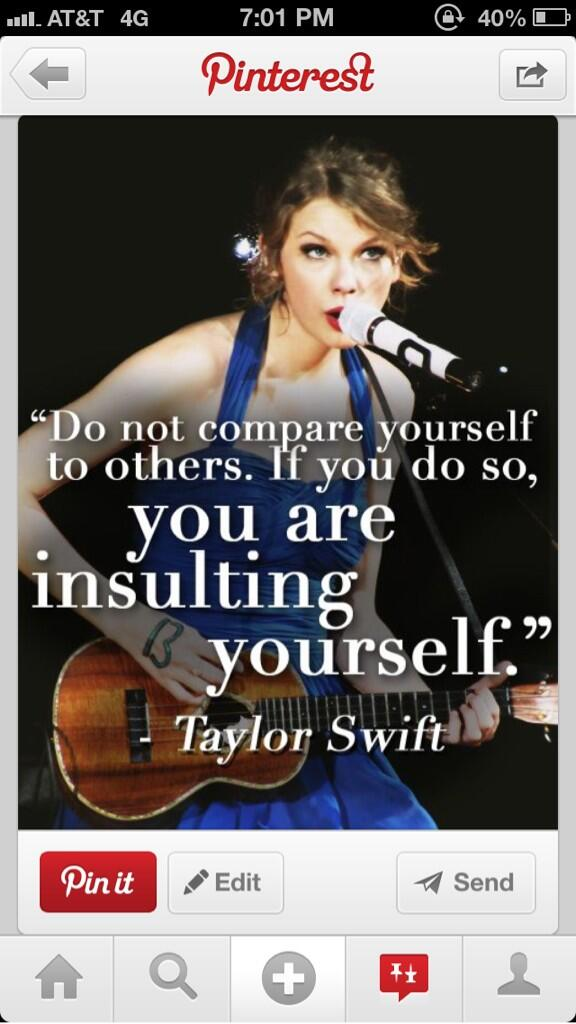 taylor swift hitler quote