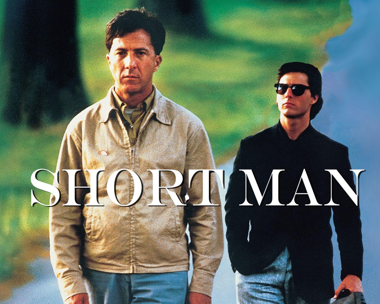 P_Short Man