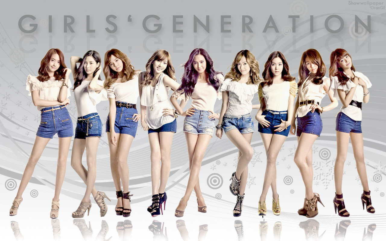 Girls-Generation-HD-Wallpaper