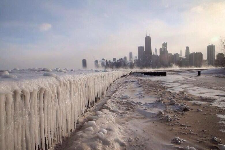 Chicago Ice