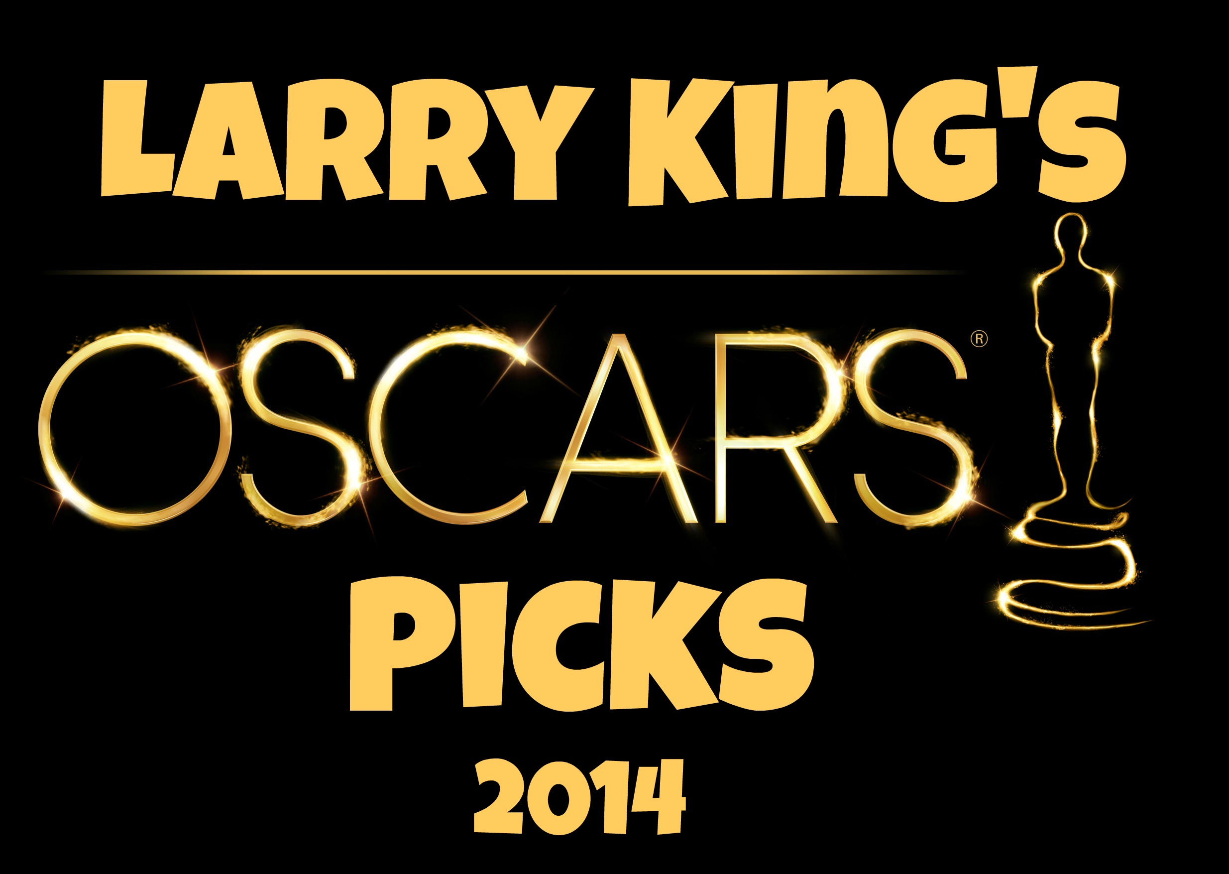 Larry King's Oscars Picks 2014