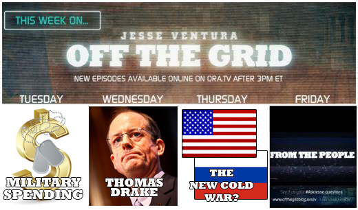 OTG This Week
