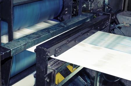 Printing on House Stock vs. Custom Stock