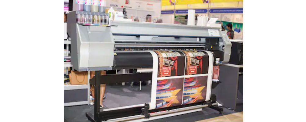 What Is Digital Textile Printing