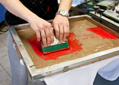 Run a Profitable Screen Printing Business