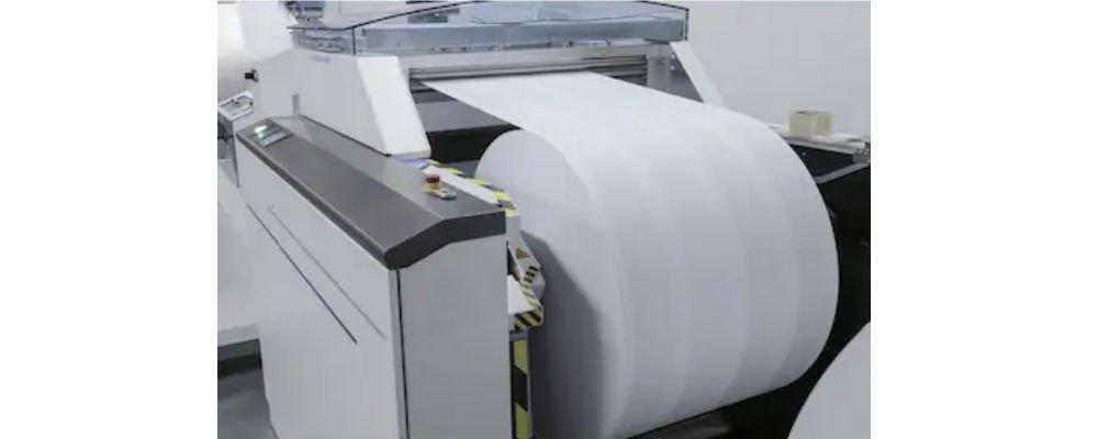 Digital Press Technology - Part 2: Production Inkjet Printing