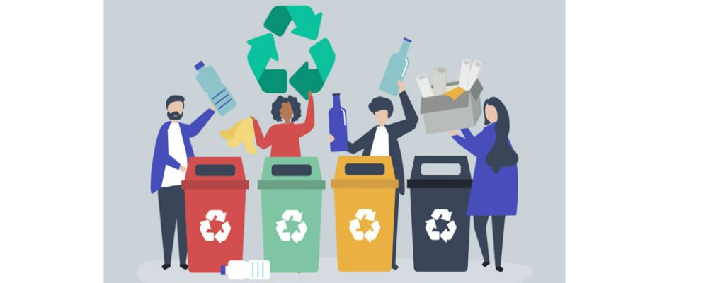 Five Ideas for Becoming A More Sustainable Printing Business
