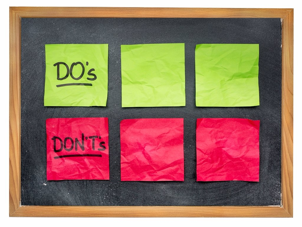 Do's and Don'ts of Buying Printing Business Software