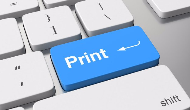 Why Pricing Digital Print Differs from Pricing Wide Format Graphics
