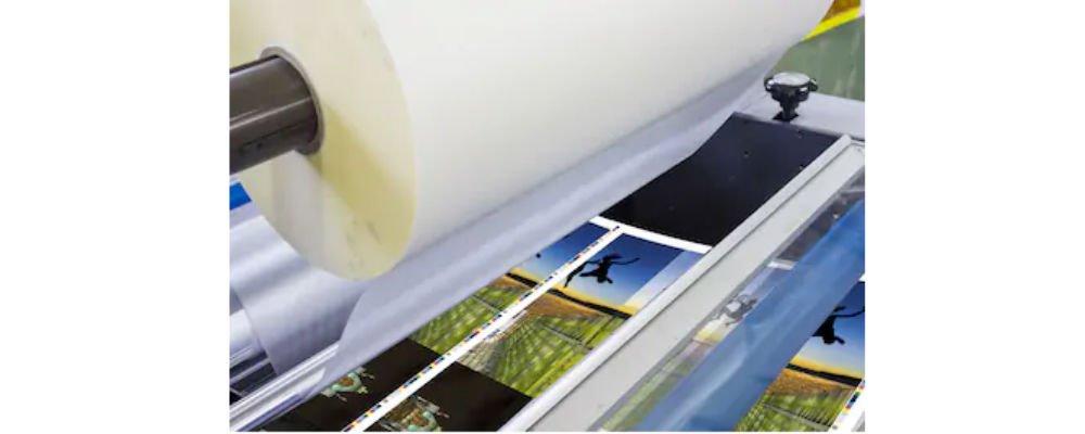 Print Business Glossary: Laminators and Laminating Films