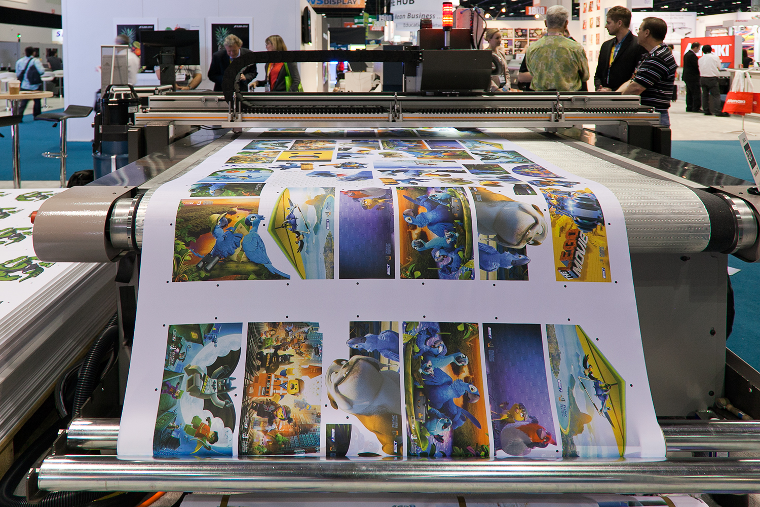 Choosing Software For Estimating Large Format Printing