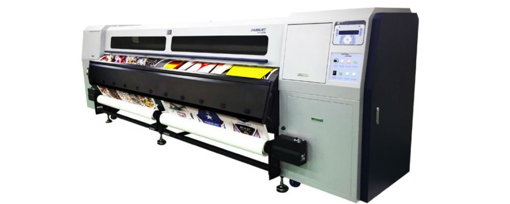 What is Inkjet Dye Sublimation