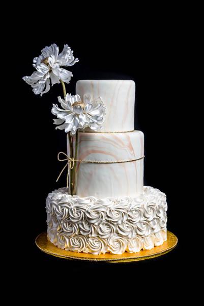 Acme Fresh Market Wedding Cakes