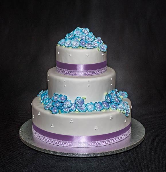 Wedding Cakes Wedding Cake Fresh: Acme Fresh Market