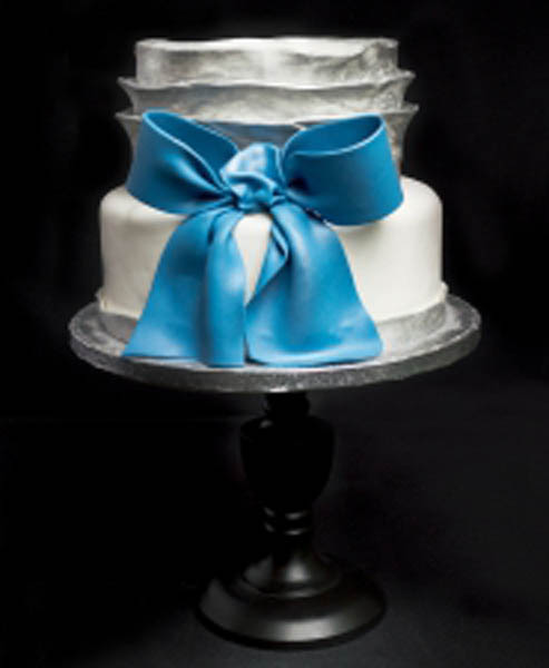 WEDDING CAKE_AN INTIMATE LOVE_2015