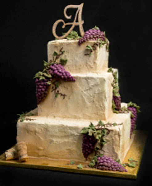 WEDDING CAKE_TUSCANY_2015