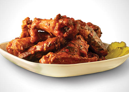 9 Piece WIngs image